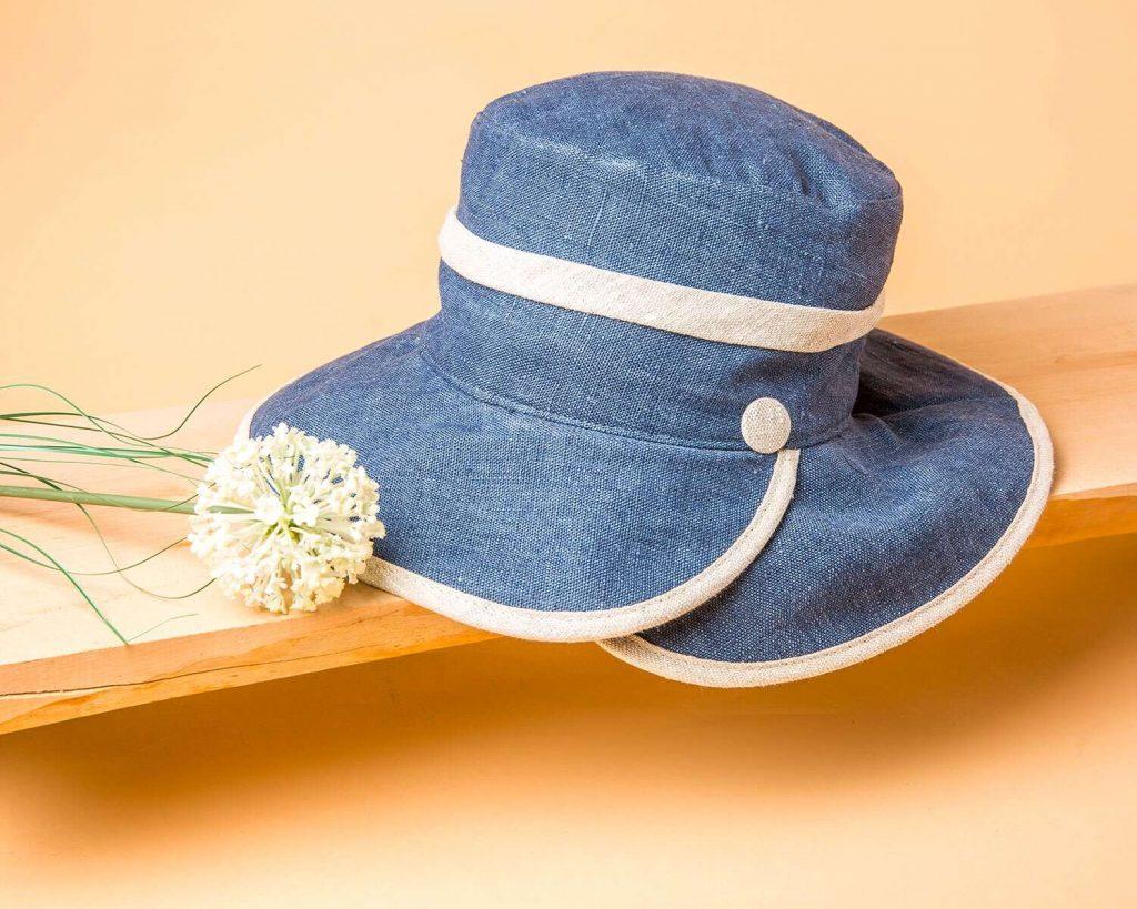 Mod. Donna 01   Cappelli da donna   Cappellificio Bordoni
