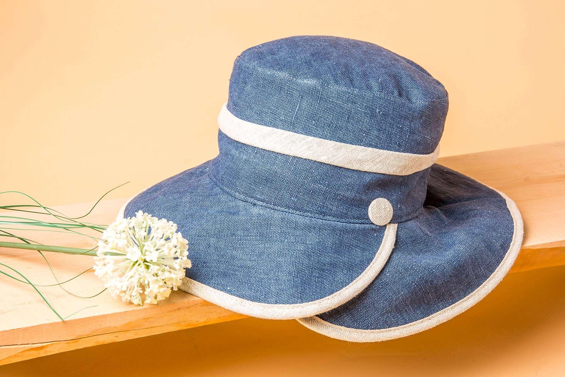 Cappelli da donna | Cappelli Made In Italy | Cappellificio Bordoni